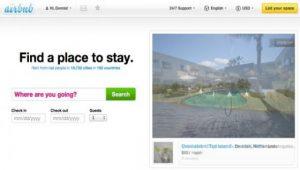 Airbnb: Είμαστε στην διάθεση όλων για να λειτουργήσει το μητρώο