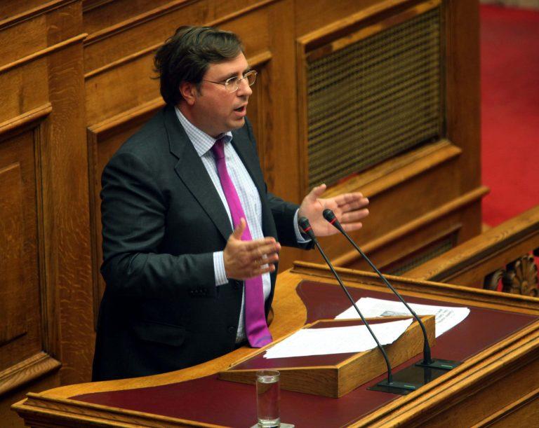 Ο ΛΑΟΣ προτείνει συνάντηση «Αγανακτισμένων» με την Πολιτεία | Newsit.gr