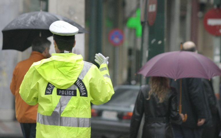 Βροχές, καταιγίδες και άνεμοι μέχρι 7 μποφόρ το Σάββατο | Newsit.gr