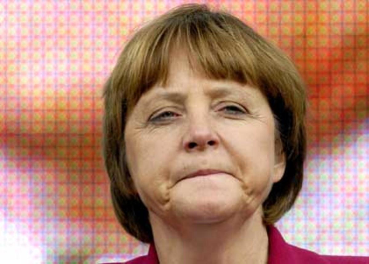 Η Μέρκελ και ο πρόεδρος του Ευρωπαικού Ταμείου κάλυπταν τις προηγούμενες ελληνικές κυβερνήσεις»   Newsit.gr