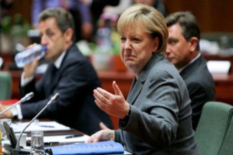 Σοκ δια χειρός Μέρκελ : Η Ελλάδα δεν σώζεται ούτε με κούρεμα 50% και 60%! | Newsit.gr