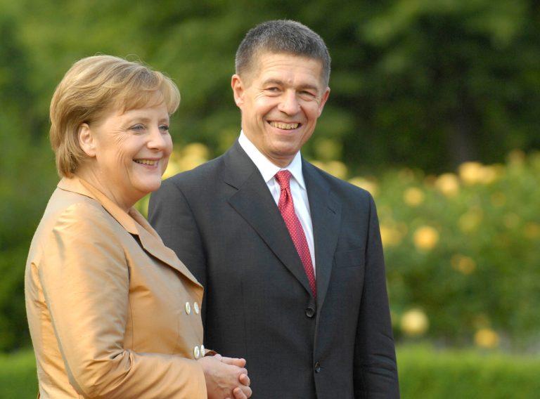 Άνγκελα και Γιοακίμ σε «ιδιωτική επίσκεψη» στην Πολωνία   Newsit.gr