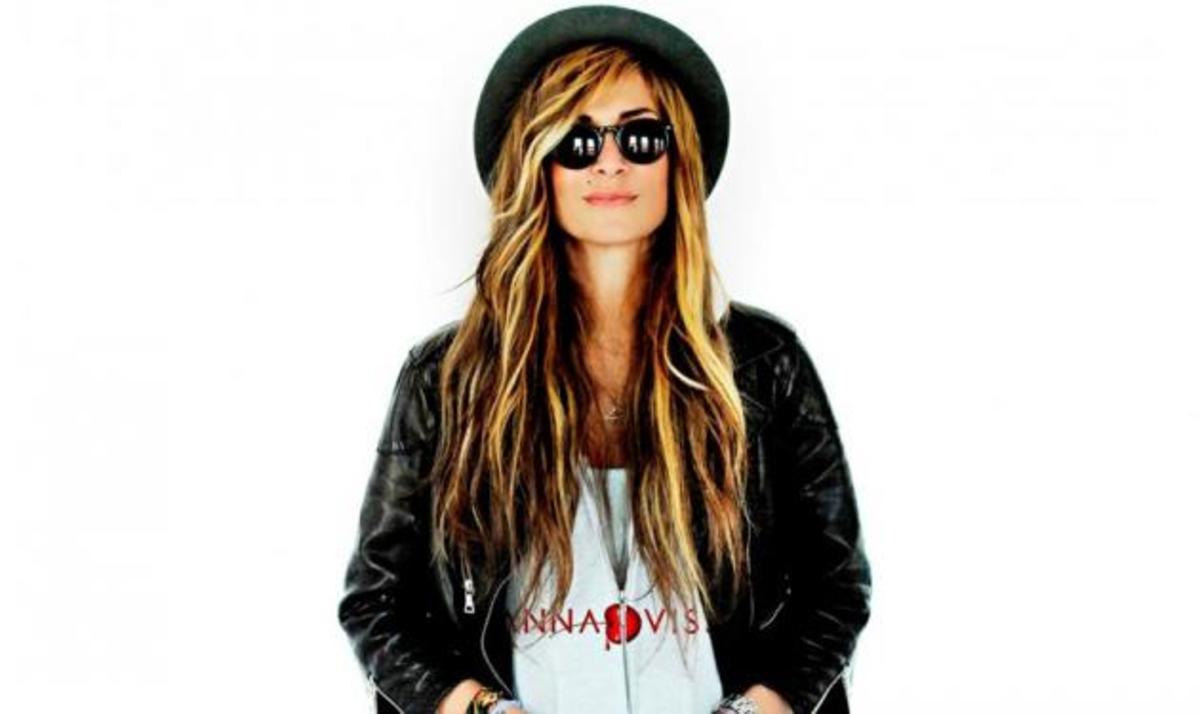 Η Άννα Βίσση αποκαλύπτει ποια τραγουδίστρια είναι το είδωλό της!   Newsit.gr