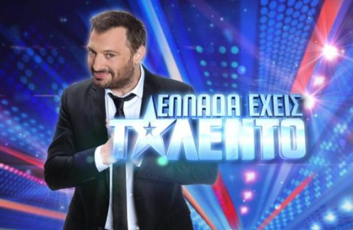 ΑΠΟΚΛΕΙΣΤΙΚΟ: Ατύχημα στο Ελλάδα έχεις ταλέντο | Newsit.gr
