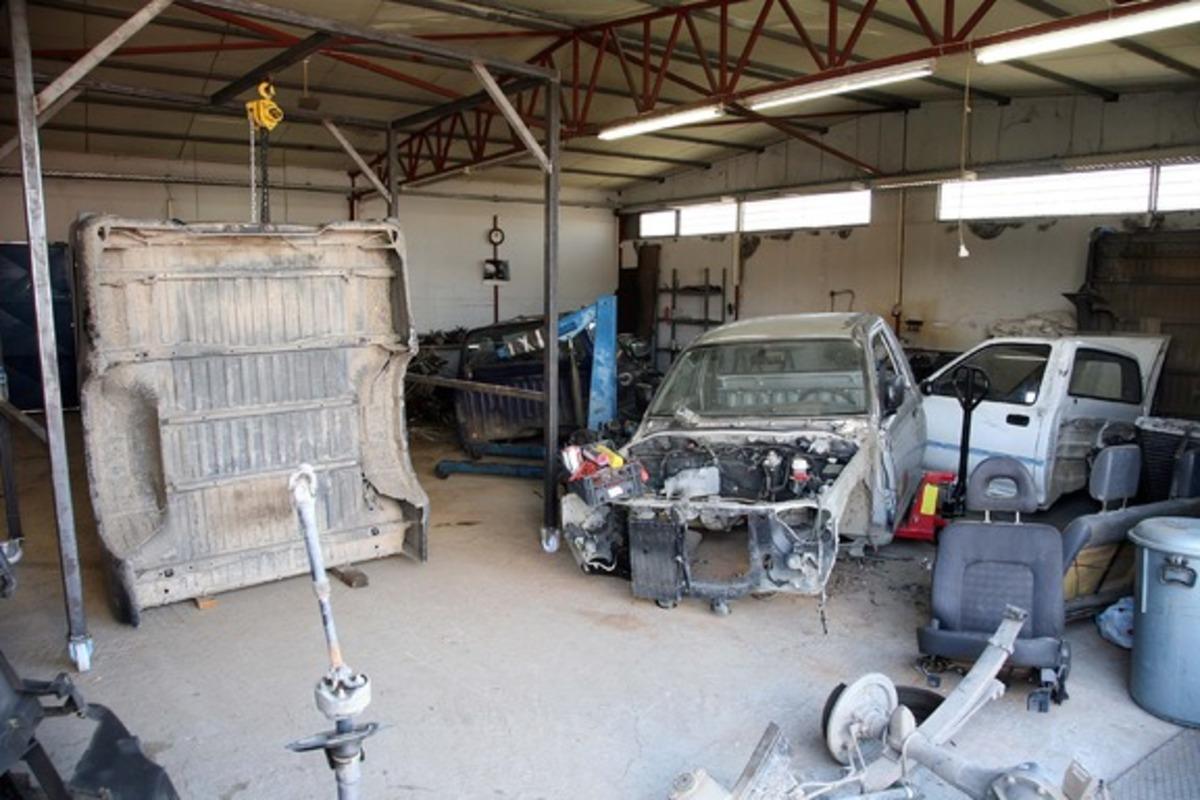 Ρόδος: Του έκλεψαν 55 αυτοκίνητα! | Newsit.gr