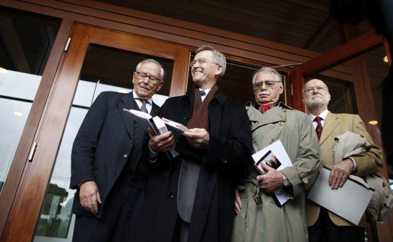 Απερρίφθη στη Γερμανία η αγωγή κατά του δανείου προς την Ελλάδα | Newsit.gr