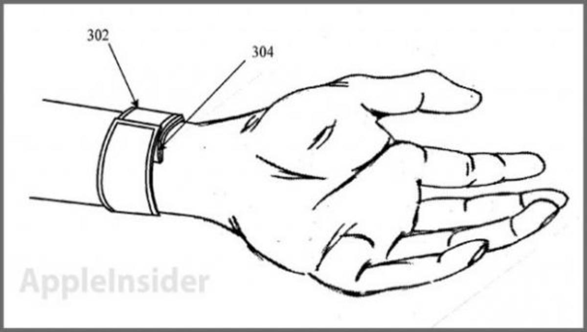 Η Apple ετοιμάζει το iWatch; | Newsit.gr