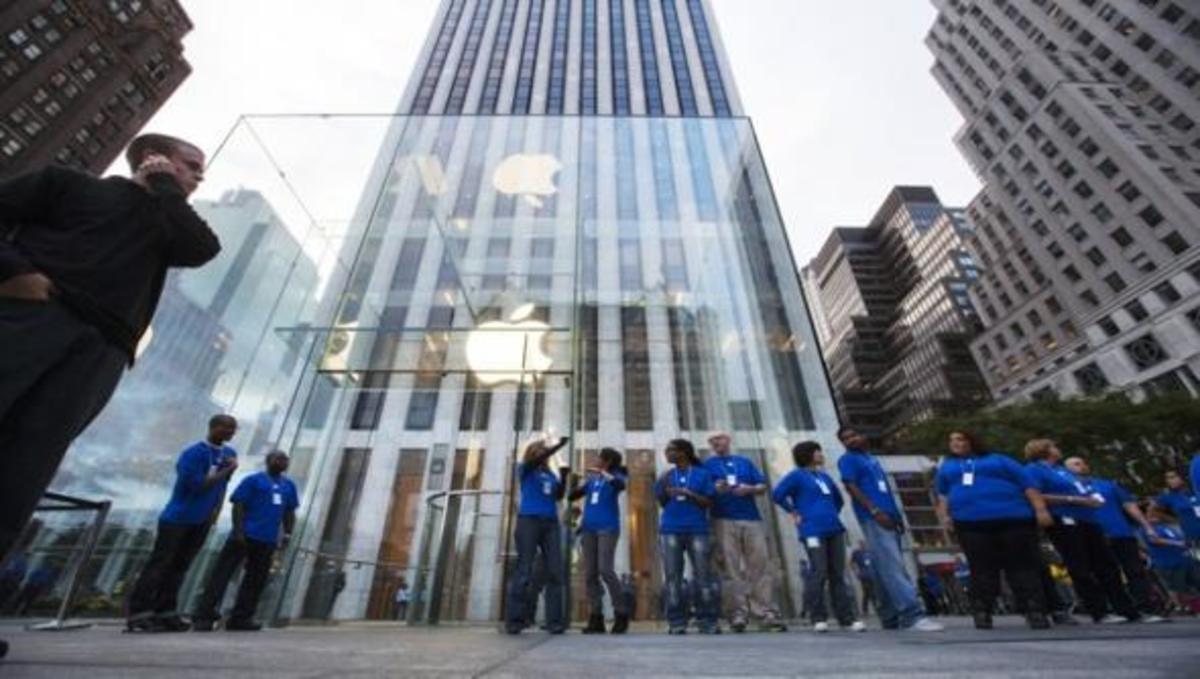 Η Apple ξεκινάει την παραγωγή του iPhone 5S;   Newsit.gr