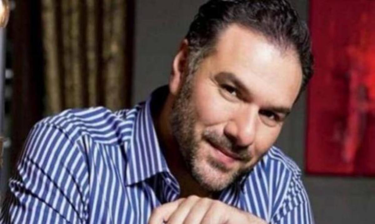 Ο Γρηγόρης Αρναούτογλου αποκαλύπτει αποκλειστικά στο «TLIFE» για το αν φεύγει όντως από το Mega ! | Newsit.gr