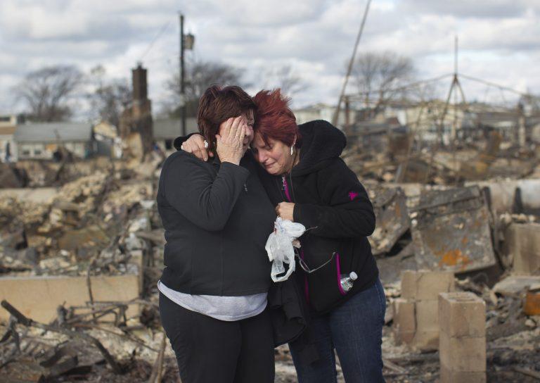 Οι stars ετοιμάζουν συναυλία για τα θύματα του τυφώνα Sandy | Newsit.gr