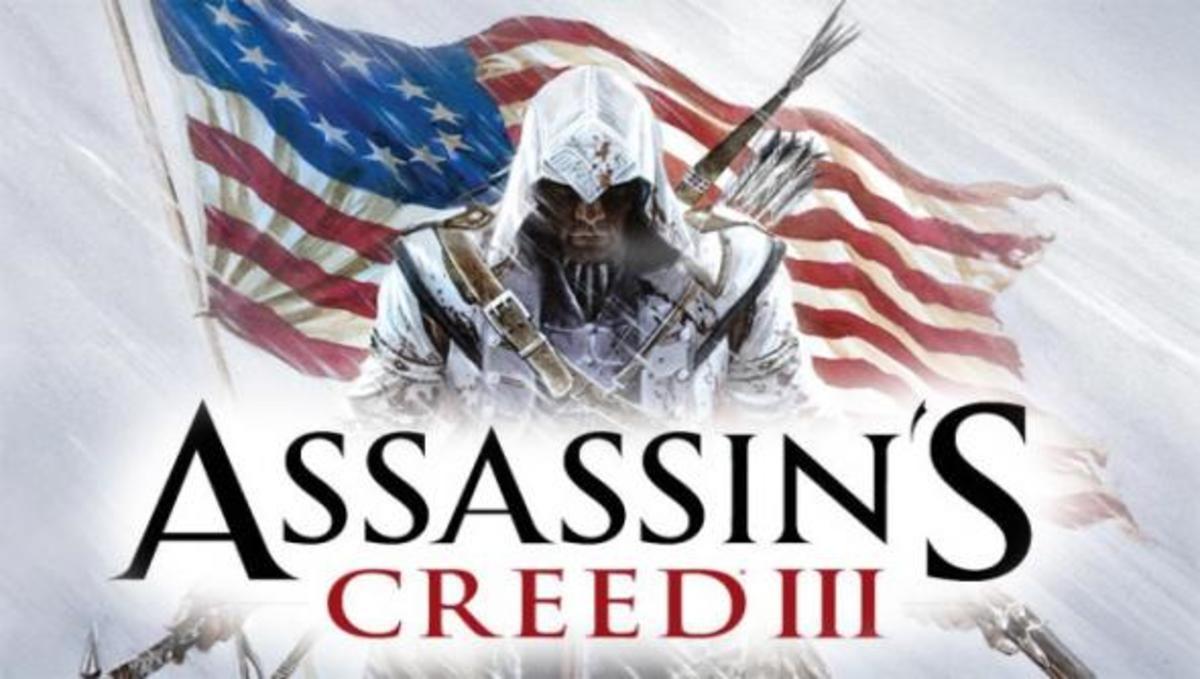 "Behind The Scenes: ""Assassin's Creed III"" | Newsit.gr"