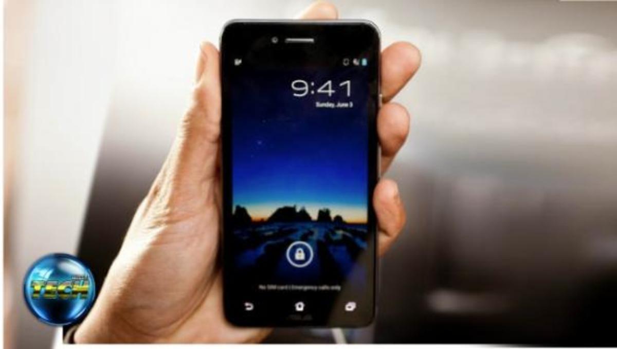 ASUS PadFone ένα smartphone που γίνεται Tablet! | Newsit.gr
