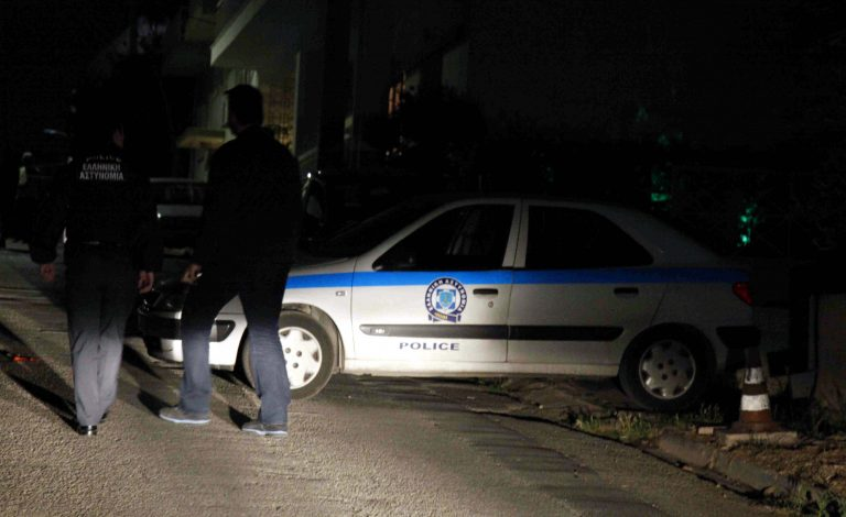 Ληστεία σε πρακτορείο ΠΡΟ ΠΟ στο Νέο Κόσμο | Newsit.gr