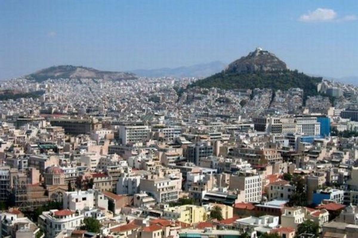 Να συνδεθούν με γέφυρες όλες οι ταράτσες της Αθήνας | Newsit.gr