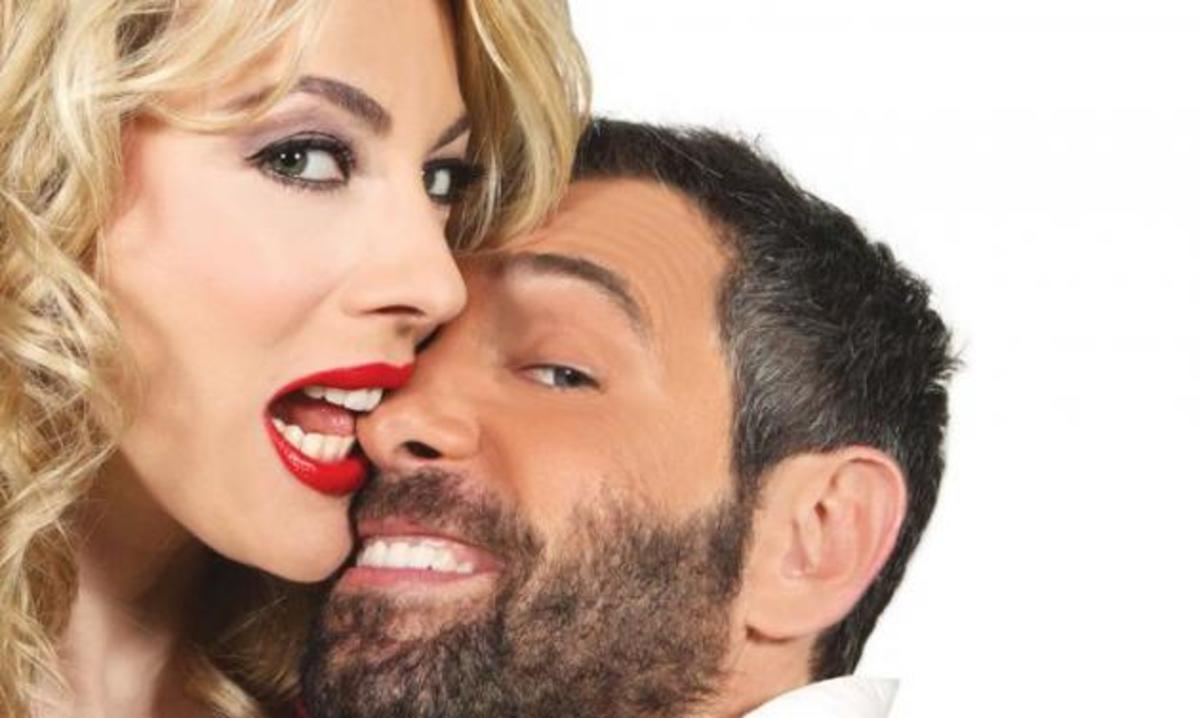 Θοδωρής και Σμαράγδα και πάλι μαζί ! | Newsit.gr