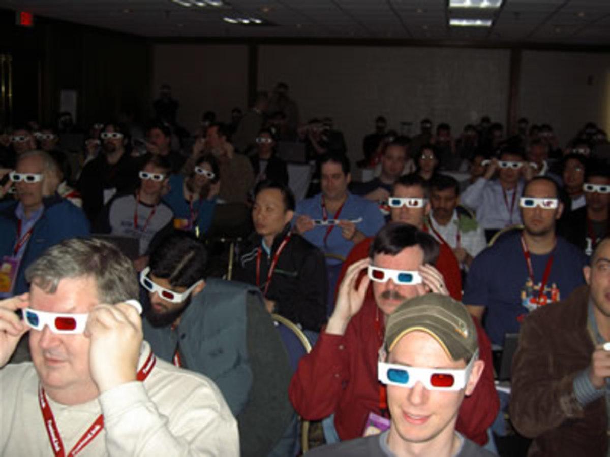 Καλές οι ταινίες 3D αλλά προκαλούν πονοκέφαλο | Newsit.gr