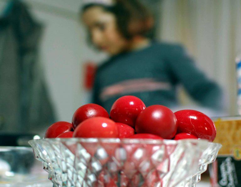 250 εκ. αυγά θα τσουγκρίσουμε φέτος! | Newsit.gr