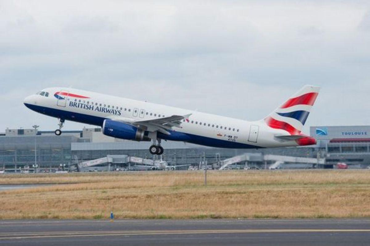 Λαχτάρα για 228 επιβάτες στο αεροδρόμιο της Κωνσταντινούπολης | Newsit.gr