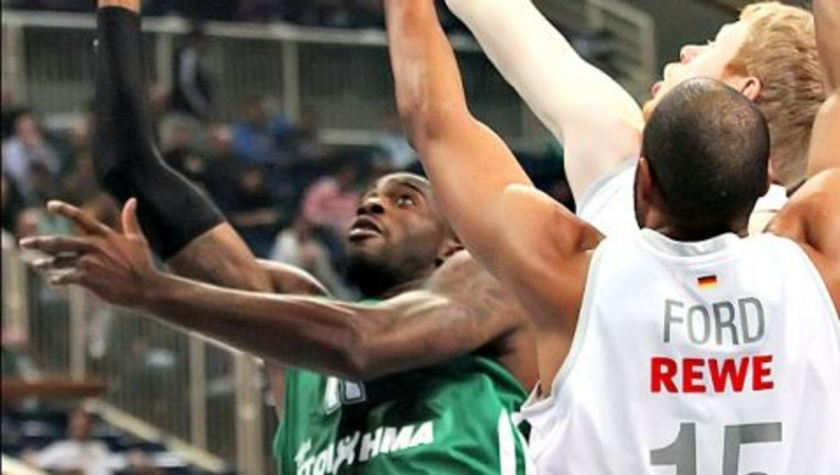 Παρά λίγο Μπαμ-μπεργκ – Αγχωτική νίκη για τον Παναθηναϊκό   Newsit.gr