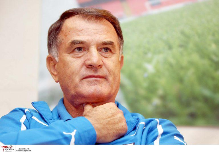 Στον Ατρόμητο για τα επόμενα δύο χρόνια ο Μπάγεβιτς! | Newsit.gr