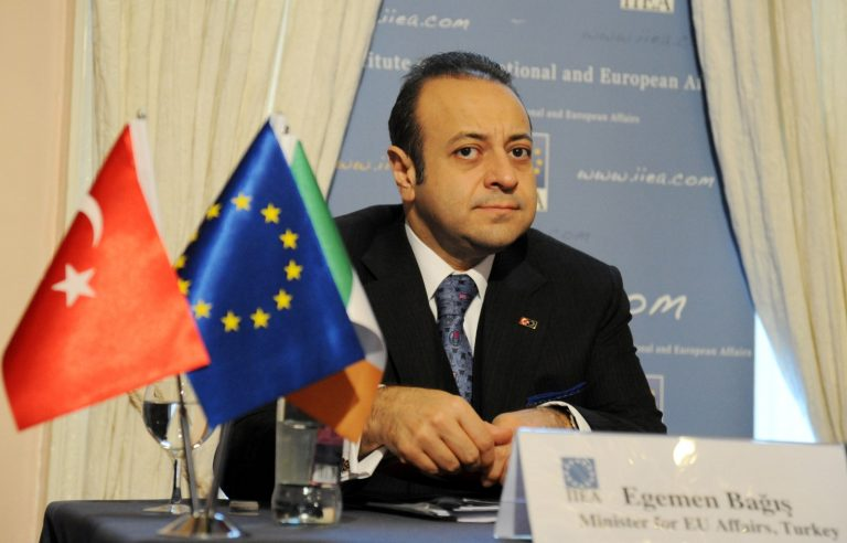 Ξεπέρασε κάθε όριο ο Μπαγίς – «Εάν προκληθεί ο τουρκικός στρατός θα το μετανιώσει και η Κύπρος και η Ευρώπη» | Newsit.gr