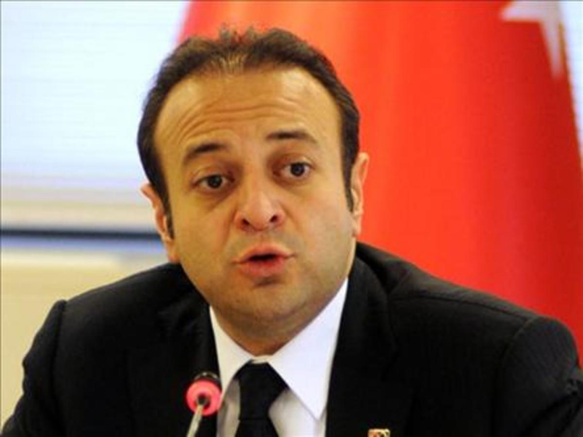 Προκλητική ομολογία Μπαγίς για τις επεκτατικές βλέψεις της Τουρκίας σε νησιά του Αιγαίου | Newsit.gr