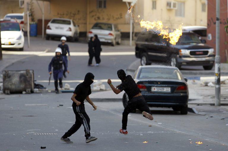 Δεύτερος θάνατος διαδηλωτή στο Μπαχρέιν | Newsit.gr