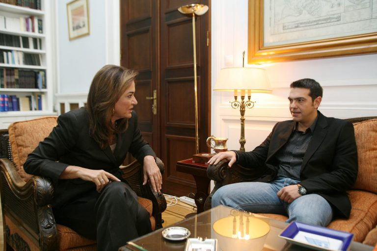 Η απάντηση του ΣΥΡΙΖΑ στη Ν. Μπακογιάννη για τη 17Ν   Newsit.gr