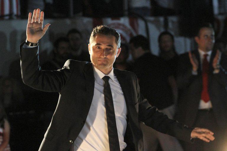 Πρόταση ανανέωσης στον Βαλβέρδε   Newsit.gr