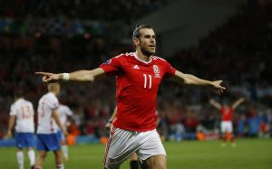 "Euro 2016: Oι Θεοί της Ουαλίας! Σάρωσαν και πήγαν στους ""16"""