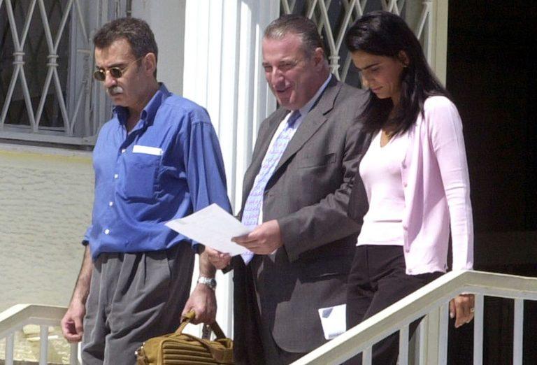 Καταθέτει σήμερα για το παραδικαστικό η Χ.Βαληνάκη | Newsit.gr
