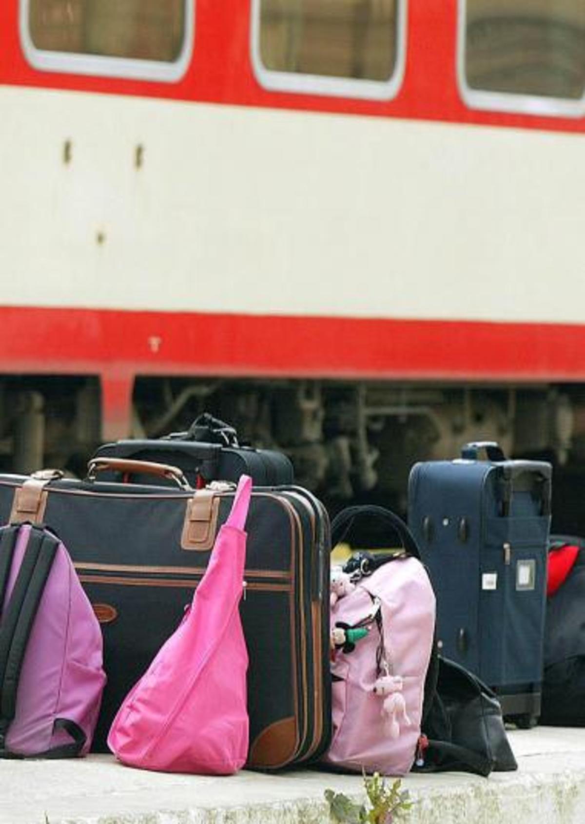 80% αυξήθηκαν οι Έλληνες μετανάστες στη Γερμανία | Newsit.gr