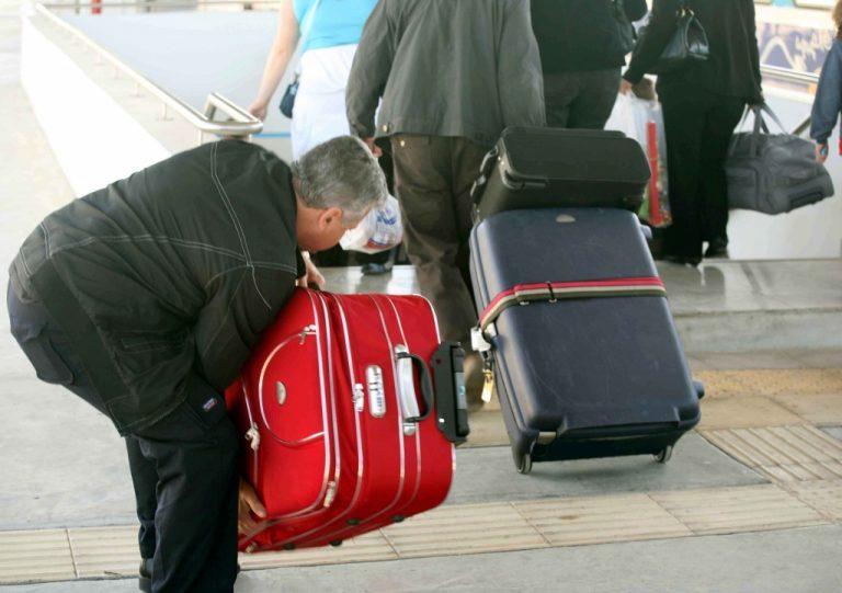 Ερευνα NewsIt: Η ακρίβεια και η ανεργία διώχνει τους 'Ελληνες – «Η τελευταία μου Πρωτοχρονιά στην Ελλάδα»   Newsit.gr