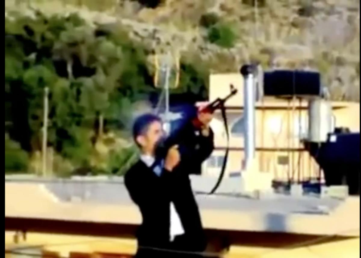 «Τι Συρία ,τι Σητεία»; ΒΙΝΤΕΟ από Κρητικούς! | Newsit.gr