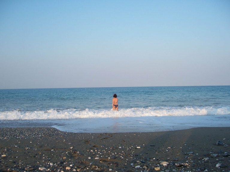 Ζάκυνθος: Πνίγηκε τουρίστρια στον κόλπο του Λαγανά! | Newsit.gr