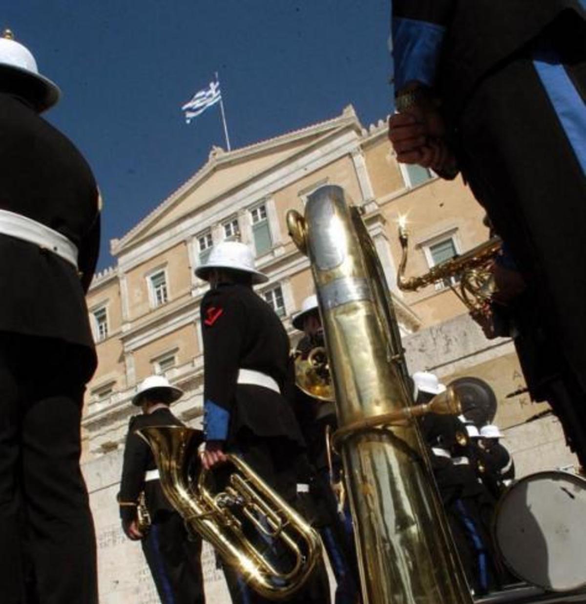 Τα χρόνια της σιωπής τελείωσαν. Οι στρατιωτικοί απέναντι στην κυβέρνηση! Αρχίζουν τα «όργανα» | Newsit.gr