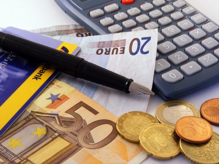 Στα 6,7 δισ. ευρώ τα φέσια του ελληνικού δημοσίου   Newsit.gr