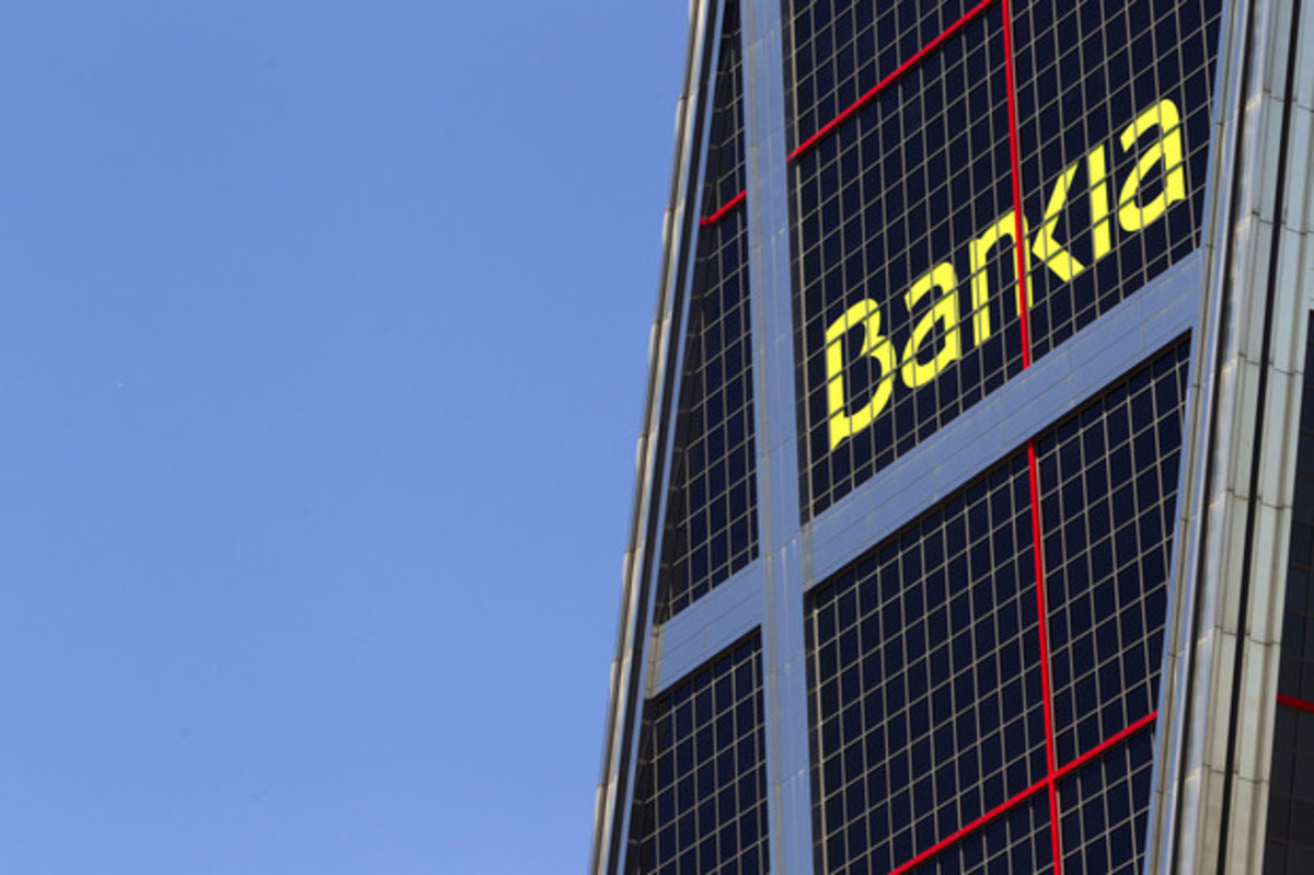 H Bankia καταργεί 6.000 θέσεις εργασίας | Newsit.gr