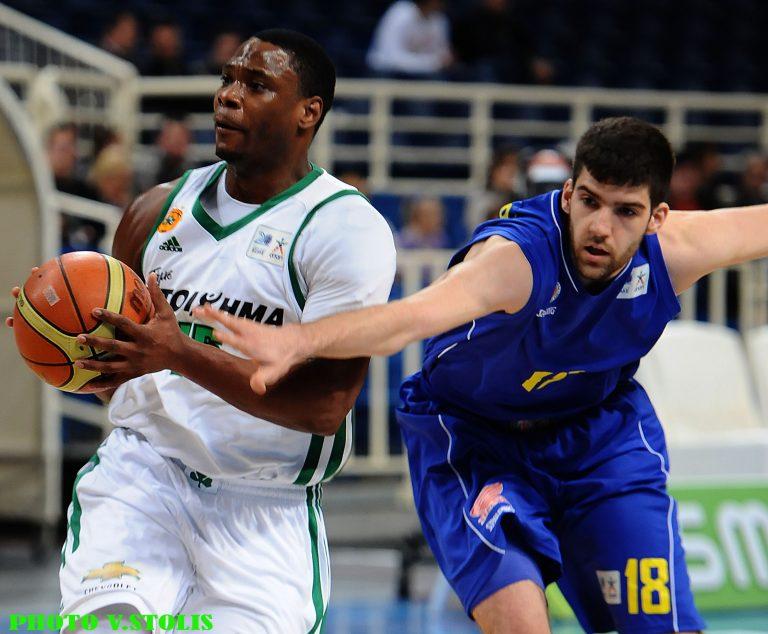 Κέρδισε Περιστέρι και Μπανκς ο Παναθηναϊκός   Newsit.gr
