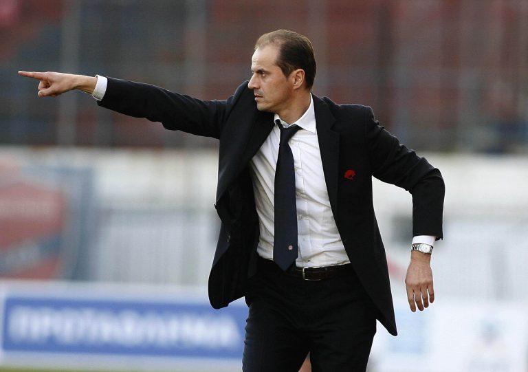 Με προβλήματα και 4-4-2 ο ΟΣΦΠ | Newsit.gr