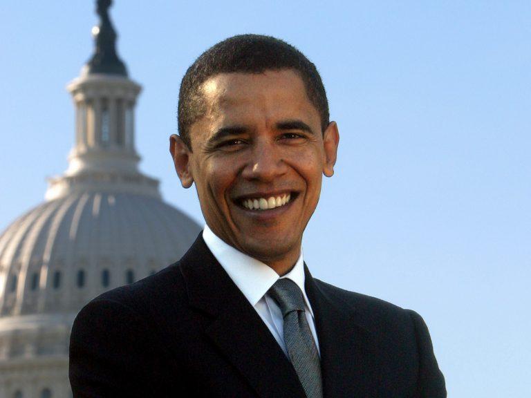 Απόγονος αφρικανών σκλάβων ο Ομπάμα;   Newsit.gr