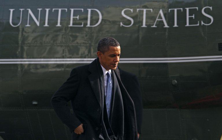 Ο Ομπάμα και η αμερικανική οικονομία! | Newsit.gr