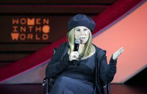 Γιατί η Barbra Streisand τα πήρε με τη Siri! Τηλεφώνησε στον Tim Cook