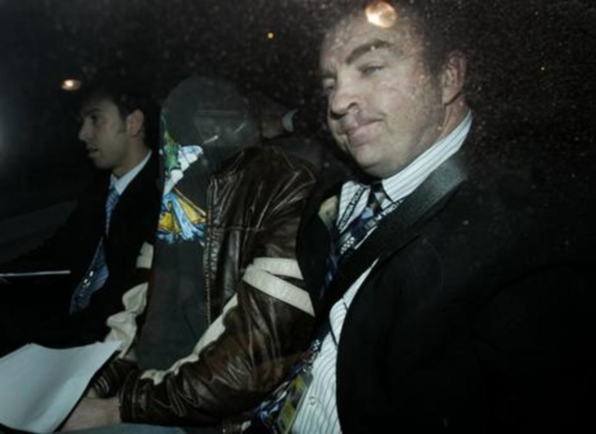 13,5 χρόνια φυλακή στο βιαστή που νάρκωνε τα θύματά του   Newsit.gr