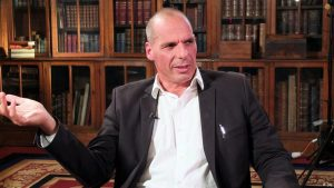 Εκλογές 2015 – Βαρουφάκης: Ο Τσίπρας παραδόθηκε – Διεφθαρμένη η Ελλάδα