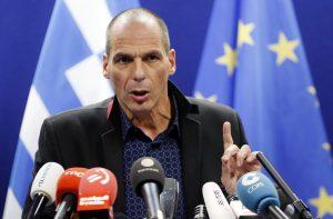 Αγρίεψε ο Βαρουφάκης – Σκληρή επίθεση στον Ιταλό πρωθυπουργό