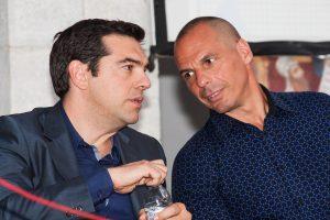 Ο Βαρουφάκης φτιάχνει κόμμα – Αποκαλεί ανόητο τον Τσίπρα