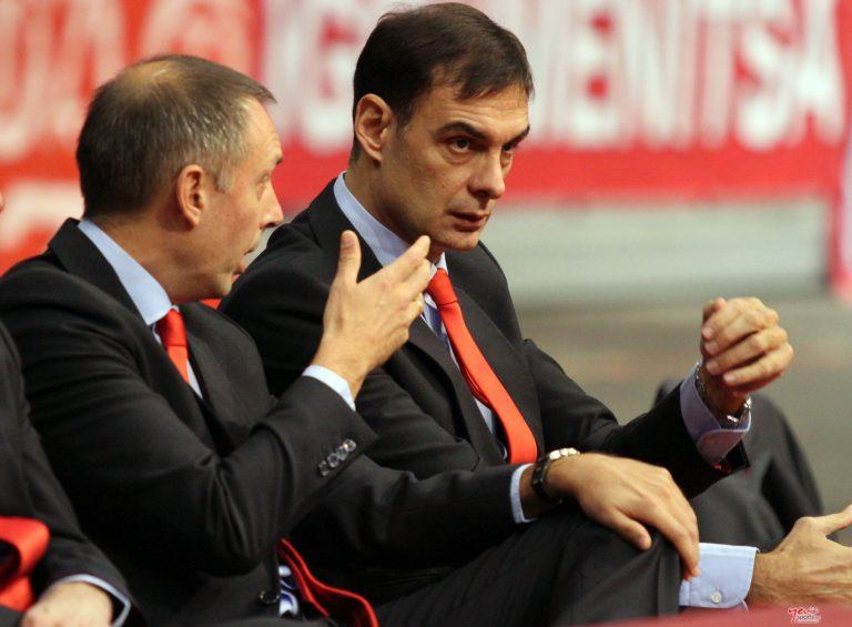 Μπαρτζώκας: Ο Γιαννακόπουλος απειλούσε σε όλο το ματς! | Newsit.gr
