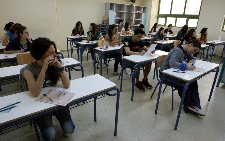 Βάσεις 2013: Σφαγή στα μαθηματικά και κακές επιδόσεις σε φυσική, ιστορία και αρχαία | Newsit.gr