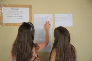 Βάσεις 2016: Αυτές είναι οι τελικές εκτιμήσεις! «Βουτιά» σε παιδαγωγικές και οικονομικές σχολές – Άνοδος στις πολυτεχνικές – Ποιες θα… βαλτώσουν